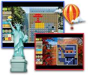 Buy pc games - Around The World Mosaics