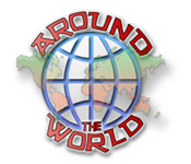 Around the World Game Featured Image