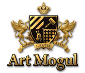 Art Mogul Game Featured Image