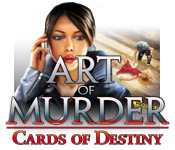 Art of Murder: Cards of Destiny Game Featured Image