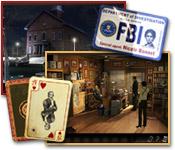 Art of Murder: Cards of Destiny screenshot