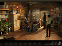 in-game screenshot : Art of Murder: Cards of Destiny (pc) - Catch a ruthless serial killer!