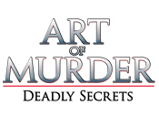 Art of Murder: Deadly Secrets Game Featured Image