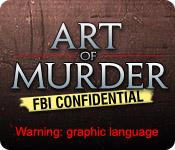 Art of Murder: FBI Confidential feature