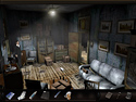 in-game screenshot : Art of Murder: FBI Confidential (pc) - Investigate strange ritual murders.