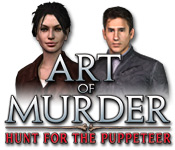 Art of Murder: Hunt for the Puppeteer - Mac