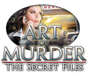 Art of Murder: Secret Files Game Featured Image