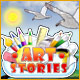 Art Stories Game