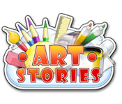 Art Stories Game Featured Image