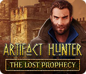 Artifact Hunter: The Lost Prophecy for Mac Game