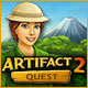 Buy PC games online, download : Artifact Quest 2