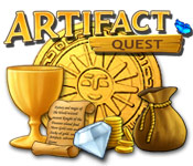 Artifact Quest Game Featured Image