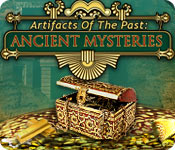 Artifacts of the Past: Ancient Mysteries Walkthrough