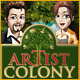 Artist Colony - Free game download