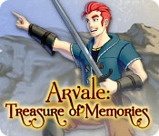 Arvale: Treasure of Memories Game Featured Image