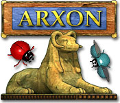 Arxon Game Featured Image