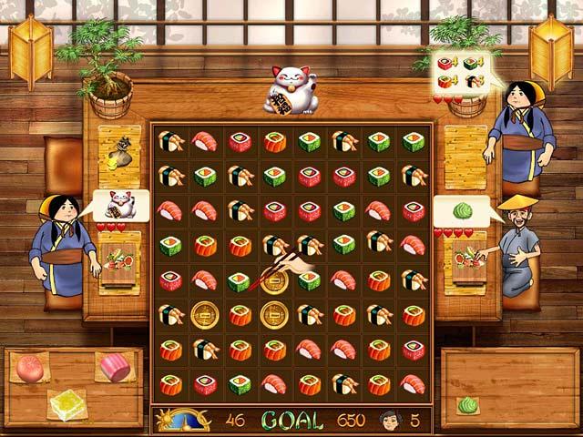 Asami's Sushi Shop Screenshot http://games.bigfishgames.com/en_asamis-sushi-shop/screen1.jpg