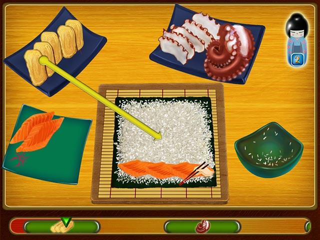 Asami's Sushi Shop Screenshot http://games.bigfishgames.com/en_asamis-sushi-shop/screen2.jpg