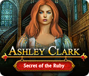Ashley Clark: Secret of the Ruby Game Featured Image