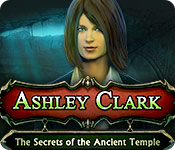 Ashley Clark: The Secrets of the Ancient Temple Game Featured Image