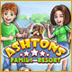 Free online games - game: Ashton's Family Resort