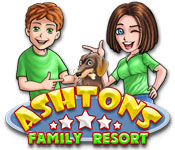 Ashton's Family Resort Game Featured Image