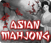 Asian Mahjong