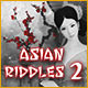 Asian Riddles 2 Game