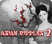 Asian Riddles 2 Game Featured Image