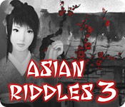 Asian Riddles 3 Game Featured Image