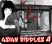 Asian Riddles 4 for Mac Game