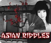 Asian Riddles for Mac Game