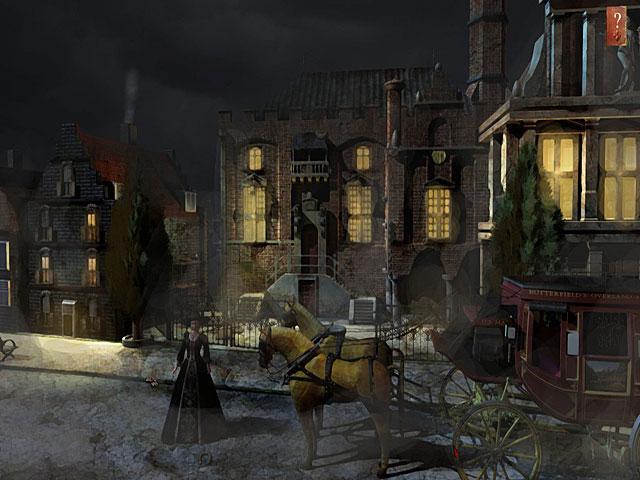 Gra Aspectus: Rinascimento Chronicles Gra Bezpłatne