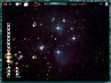 in-game screenshot : Asteroids Revenge (og) - Help an asteroid get its revenge!