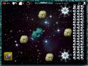 Help an asteroid get its revenge!