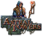 Astral Towers Game Featured Image