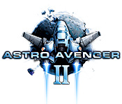 Astro Avenger 2 Game Featured Image
