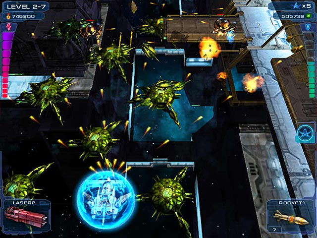Astro Avenger 2 Screenshot http://games.bigfishgames.com/en_astro-avenger-2/screen1.jpg