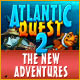 Dator spele: : Atlantic Quest 2: The New Adventures