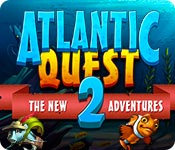 Atlantic Quest 2: The New Adventures for Mac Game