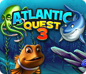 Atlantic Quest 3 for Mac Game