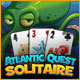 Atlantic Quest: Solitaire - Mac