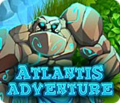 Atlantis Adventure Game Featured Image