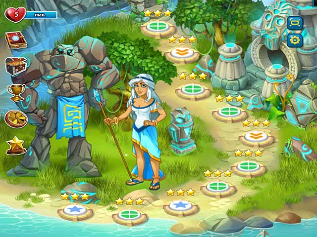 Image Atlantis Adventure