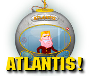 Atlantis! Game - Online