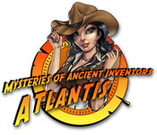 Atlantis: Mysteries of Ancient Inventors for Mac Game