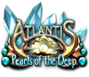 Atlantis: Pearls of the Deep casual game - Get Atlantis: Pearls of the Deep casual game Free Download