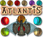 Atlantis for Mac Game