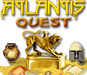 Atlantis Quest Game Featured Image