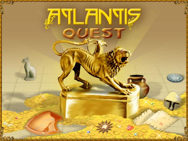 Image Atlantis Quest